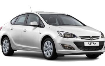 Opel ASTRA 2018 AUTOMATIK