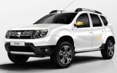 Dacia DUSTER 2018 DIESEL AUTOMATIC