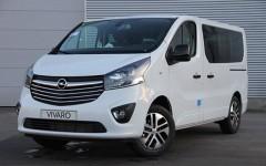 Opel Vivaro 9 Seats, 2019