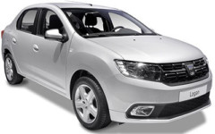 Dacia Logan 2019 New